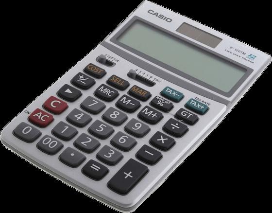 Kalkulačka